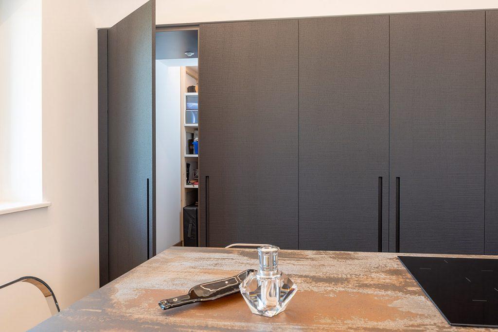 cucina su misura design